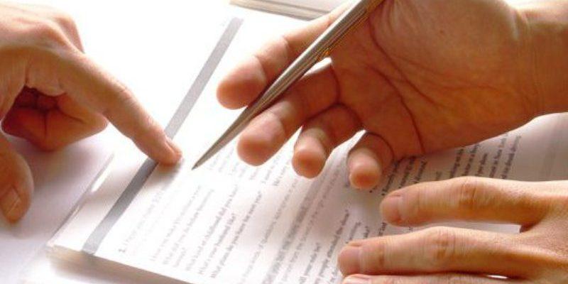 Negociaciones paritarias