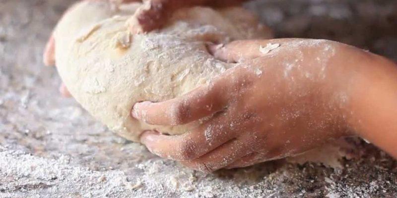 Estrategias para el reemplazo de la sal en panificados