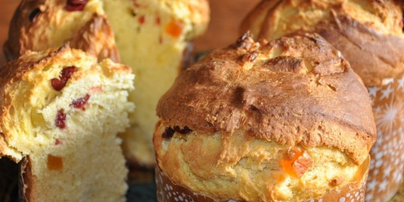 Pan dulce Demostracion Taxonera CIPAC